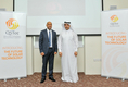 Qatar's National Sports Day 2012