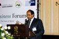 15th German Arab Business Forum