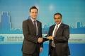 QSTec Award Win 2012